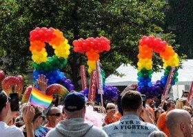 Społeczność LGBTI większa niż szacowano do tej pory