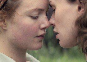 Zwiastun lesbijskiego filmu, kontrowersyjna piosenka Billie Eilish i queerowy kandydat na Eurowizję