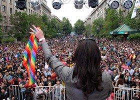 Chile: równość małżeńska jeszcze w tym roku?