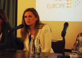 Barbara Nowacka: PO żałuje, że nie wprowadziła związków