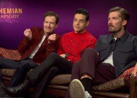 """Będzie druga część """"Bohemian Rhapsody""""?"""