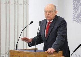 Marek Borowski: stanowisko episkopatu w sprawie Deklaracji LGBT+ jest żenujące
