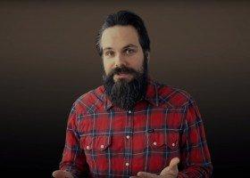 YouTuber i ojciec tłumaczy czym jest edukacja seksualna