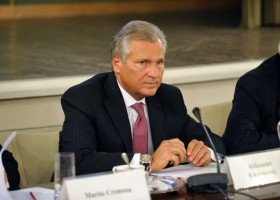 Kwaśniewski o Kaczyńskim: on stosuje niezwykle cyniczny zabieg kampanijny