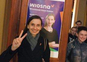 """Spurek: Wiosna zaprezentuje """"piątkę"""" dla LGBT"""