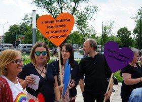 List rodziców osób LGBT do Jarosława Kaczyńskiego