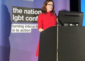 Wielka Brytania przeznaczy 12 milionów funtów na walkę o równość
