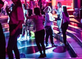 Kolektyw Imprezy Kobiece w najbliższą sobotę zaprasza do Katowic