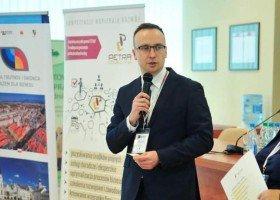 Ujawniony wiceprezydent Świdnicy kandydatem do Europarlamentu