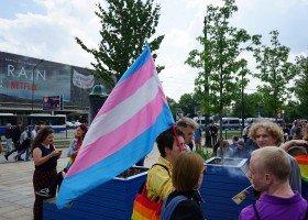 Już w niedzielę Międzynarodowy Dzień Widoczności Osób Transpłciowych