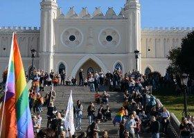 """Lublin nie będzie """"wolny od ideologii LGBT"""""""