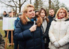 Marsz Równości w Łodzi z patronatem prezydent Zdanowskiej