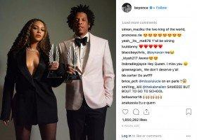 Beyoncé i Jay-Z: prawa LGBTQI to prawa człowieka