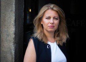 Popiera prawa LGBT, została prezydentką Słowacji