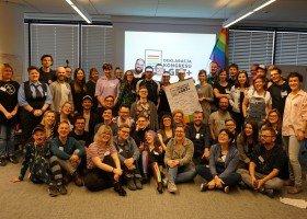 27 organizacji LGBT podpisało Deklarację