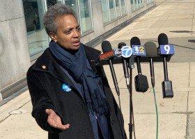 Chicago ma nową burmistrzynię-lesbijkę!
