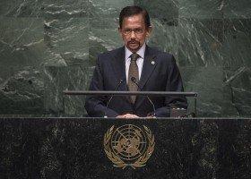 Brunei: śmierć przez ukamienowanie za gejowski seks