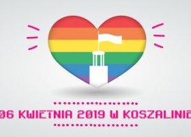 Pierwszy Marsz Równości w Koszalinie już w sobotę