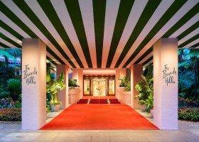 Bojkot hoteli sułtana Brunei