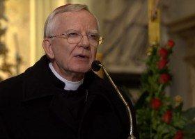 Metropolita krakowski broni kardynała skazanego za pedofilię
