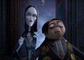 """Pary jednopłciowe w zwiastunie """"Rodziny Addamsów"""""""