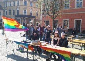 Marsz Równości w Gnieźnie: sąd w Poznaniu uchylił decyzję prezydenta o zakazie