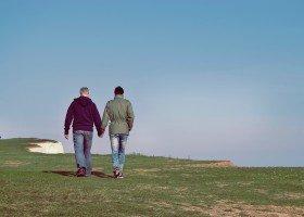 Związki, małżeństwa i adopcja - nowy sondaż