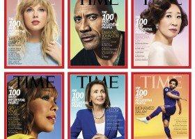 TIME 100: osoby LGBTQ na liście najbardziej wpływowych postaci ostatniego roku