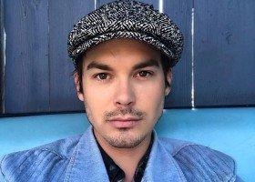 Tyler Blackburn: jestem biseksualny