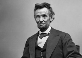 Czy Abraham Lincoln był... gejem?