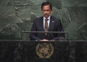 Brunei broni nowego kodeksu karnego: do kamienowania gejów będzie dochodzić rzadko