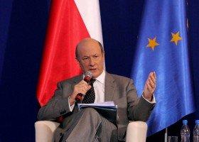 Związki partnerskie, aborcja i in vitro: Rostowski zmienił poglądy przed wyborami do PE?