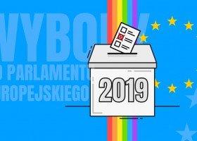 Wybory do Parlamentu Europejskiego: kandydujesz? Zgłoś się!