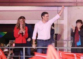 Wybory w Hiszpanii: wygrywają socjaliści, ale...
