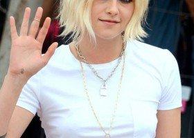 Kristen Stewart: czułam presję związaną z coming outem