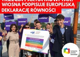 Wybory de PE: które partie za równością?