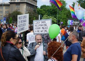 "Gmina Lipinki bez... ""propagandy"" LGBT"