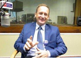 Kandydat Konfederacji do PE: jesteśmy przeciwko aborcji, eutanazji, promowaniu zboczeń