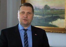 Wojewoda lubelski przeprasza organizatorów Marszu Równości w Lublinie