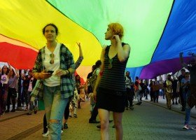 W sobotę zapraszamy na piętnasty krakowski Marsz Równości