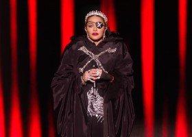 Eurowizja: Zwycięstwo biseksualnego Holendra