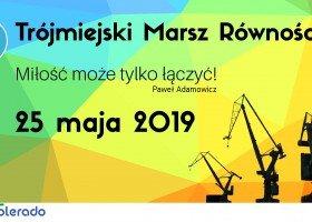 Marsz Równości w Gdańsku już w sobotę!