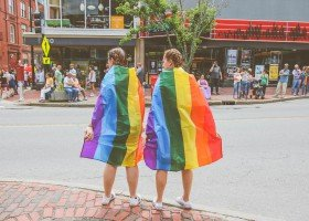 Pierwszy marsz równości w Gruzji odbędzie się mimo zakazu?