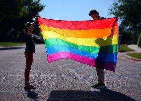 Ks. Dariusz Oko jednym z ekspertów w debacie o homoseksualności