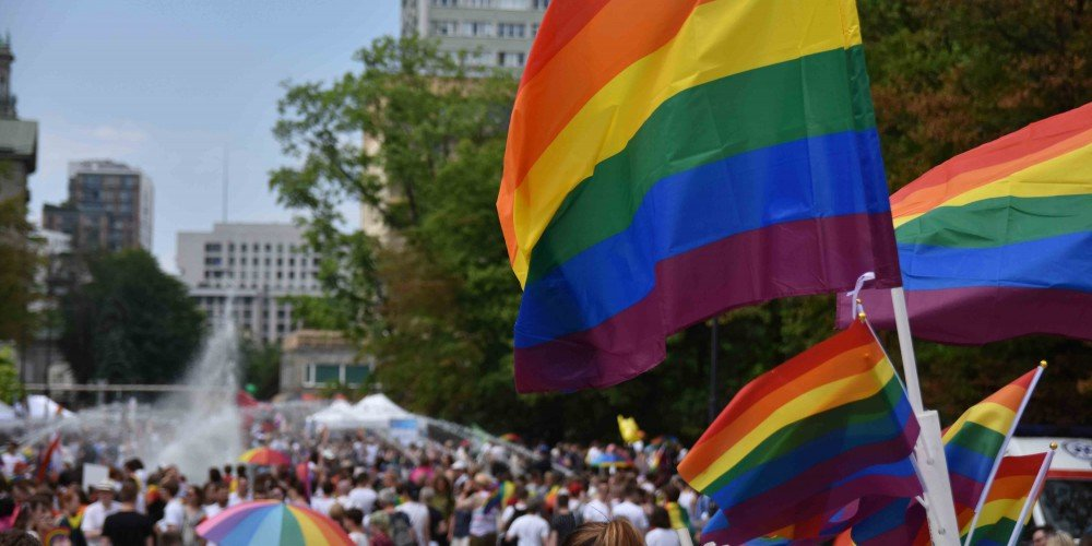 Parada Równości 2019: tak było!