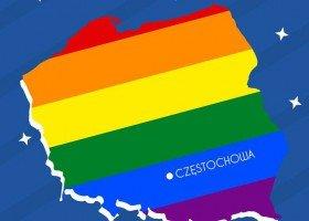Częstochowa: organizatorzy Marszu Równości odpowiadają na zarzuty posłanki PiS-u