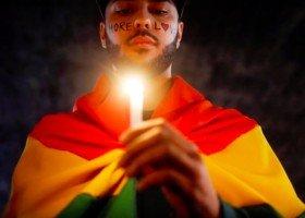 Trzecia rocznica strzelaniny w klubie LGBTQ w Orlando na Florydzie