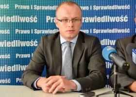 Radni PiS w Rzeszowie: prezydent Ferenc wykazał się brakiem determinacji