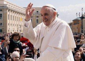 Watykan zajął stanowisko w sprawie transpłciowości