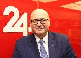 Zgorzelski: Koalicja Polska jest dla tych, którzy nie są w stanie udźwignąć LGBT